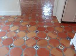 applying different types of mexican tile in your home artistic