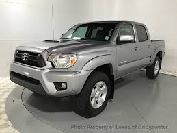 2015 Used Toyota Tacoma TRD SPORT Truck Crew Cab Short Bed For ... 2005 Used Toyota Tacoma Access 127 Manual At Dave Delaneys 2017 Sr5 Double Cab 5 Bed V6 4x2 Automatic 2006 Tundra Doublecab V8 Landers Serving Little Max Motors Llc Honolu Hi Triangle Chrysler Dodge Jeep Ram Fiat De For Sale In Langley Britishcolumbia 2015 2wd I4 At Prerunner Vehicle Specials Deacon Jones New And 12002toyotatacomafront Shop A Houston Arrivals Jims Truck Parts 1987 Pickup 2013 Marin Honda