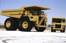 100 Mining Truck Cat Introduction Of The 793 Caterpillar