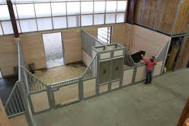Schwalbenhof Stable And Indoor Arena Renovation - Design By Equine ... Horse Stable Rubber Tile Brick Paver Dogbone Pavers Cheap Outdoor 13 Best Hyppic Temporary Stables Images On Pinterest Concrete Barns Delbene Brothers Custom Homes And The North End Of The Arena Interior Tg Wood Ceiling Preapplied Recycled Suppliers Flooring For Horses 1 Resource Farms Flagstone Floors More 50 European Series Stalls China Walker Manufacturers Follow Road Lowes Stall Mats Interlocking