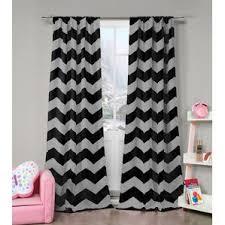 Target Chevron Blackout Curtains by Brilliant Decoration Chevron Blackout Curtains Creative