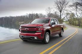 Chevy Announces Larger, More Fuel Efficient, More Capable 2019 ... 1998 Chevrolet Silverado Z71 Id 6949 Unveils 2016 1500 2500 Midnight Editions 2019 Pickup Truck Light Duty Iboard Running Board Side Steps Boards Chevy 2018 New 4wd Crew Cab Short Box Lt Rocky Trucks Allnew For Sale On The Level We Breathe Life Into A Tired 2000 First Review Kelley Blue Book 2014 Ltz Double 4x4 Test 2017 For In Chicago Il Kingdom Overview Cargurus