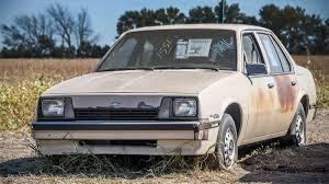 Lambrecht Chevrolet Auction: The Oddball Cars   Autoweek