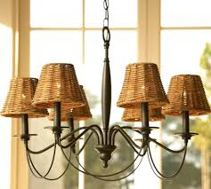 Chandeliers ~ Chandelier With Lamp Shades Pottery Barn Null Edison ... Table Lamps Pottery Barn Lamp Shades Australia Decor Look Alikes Discontinued Chic Silk Tapered Drum Shade Au With Large For Andmedia Nl Id White Sleeper Sofa On Dark Pergo Replacement Sconce Luckily Linen 100 Mica Floor Coupe Arch Andi Mercury Glass Burlap