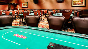 Sams Town Casino Poker Room In Las Vegas