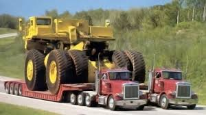 Top 10 Largest Trucks In The World - YouTube