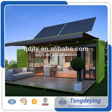 100 Luxury Container House 20ft 40ft Prefab Modified Furnished Shipping