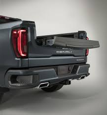 2019 GMC Sierra Looks To Luxury And Carbon Fiber Bed To Set Apart ...