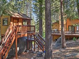100 Tree Houses With Hot Tubs South Lake Tahoe House W Tub House Tahoe Paradise