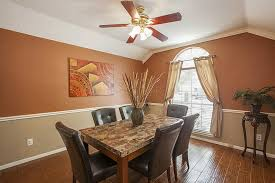 Stylish Ideas Dining Room Ceiling Fans For Rooms 18142