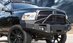 100 Truck Front Bumpers Fab Fours And Winches Campways