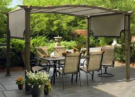 55 best replacement canopies for gazebos pergolas and swings