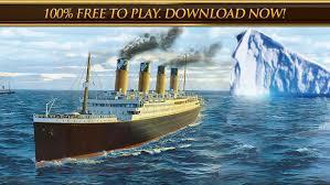 download 3d titanic parking simulator game app store softwares