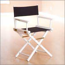 Aluminum Directors Chair Bar Height by Aluminium Folding Directors Chair With Side Table Home Design Ideas