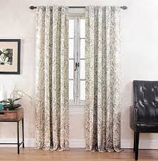 Cynthia Rowley Jacobean Floral Curtains by Cheap Linen And Curtains Find Linen And Curtains Deals On Line At