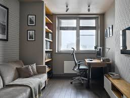 Top 100 Modern Home Office Design Trends 2017 - Small Design Ideas Ideas For Home Office Design Pjamteencom Small Spaces Simple Idolza Modern Best 25 Offices Cool Ikea In Your Bedroom 27 Ingenious Industrial With Flair Fniture Smalls At 36 Interesting 50 Decorating A Decoration Of 60 Designs Idfabriekcom And Chic Freshome Model 6 Fantastic Officedesigns Workspace