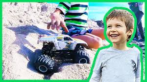 Monster Trucks For Children Play In The Sand - YouTube Monster Truck Stunts Trucks Videos Learn Vegetables For Dan We Are The Big Song Sports Car Garage Toy Factory Robot Kids Man Of Steel Superman Hot Wheels Jam Unboxing And Race Youtube Children 2 Numbers Colors Letters Games Videos For Gameplay 10 Cool Traxxas Destruction Tour Bakersfield Ca 2017 With Blippi Educational Ironman Vs Batman Video Spiderman Lightning Mcqueen In