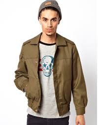 mens bomber jacket with hood