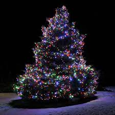 Spiral Lighted Christmas Trees Outdoor by Christmas Modern Decoration Spiral Lighted Christmas Tree Warm