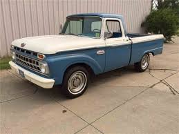 1965 Ford F100 For Sale   ClassicCars.com   CC-1031195 Best Used Pickup Trucks Under 5000 Dodge Dw Truck Classics For Sale On Autotrader R Model Mack For In Usa Resource 1951 Ford F1 1965 F100 Classiccarscom Cc1031195 Heartland Vintage Pickups The Champ 1960 Studebaker Restoring Trucking History Medium Duty Work Info Luxury 1950s Gallery Classic Cars Ideas Boiqinfo 1 Ton Flatbed Chevrolet Backbone Of Gm
