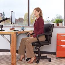 Alera Mesh Office Chairs by Alera Etros Series Petite Mesh Office Chair Review