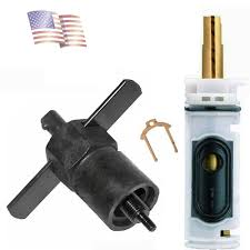 Faucet Handle Puller Definition by Replacement Kit 1222 1222b Cartridge Moen Faucet Includes