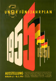 The Lost Story Of Soviet Germanys Most Famous Graphic DesignerEye On Design