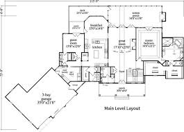 Harmonious Mountain Style House Plans by Mountain Home Designs Floor Plans Peenmedia