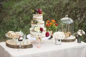Rustic Glam Wedding Ideas
