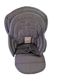 Amazon.com : Chicco Polly Magic Highchair Replacement Seat Cover ... Chicco Polly Progress Relax 5in1 Multichair Kids Highchair Recliner Genesis Ipirations Insert For High Chair Cover Orion Padded Replacement Chair Cover Baby Accessory Pad Graco Swivi Seat Cushion Part Replacement White Gray Stack 3in1 Baby World In Reading Berkshire Gumtree 2019 Sack Seats Portable Vinyl Sedona Graphica