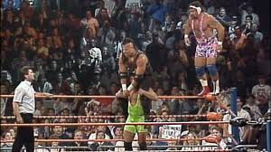 Wwe Curtain Call 1996 by 11 Backstage Beefs That Rocked The Ring Wwe