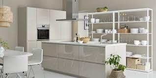 tipps für eine pflegeleichte küche materialien formen