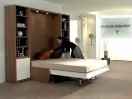 lit avec canapé inside75 com armoire lit escamotable campus jacquelin avec