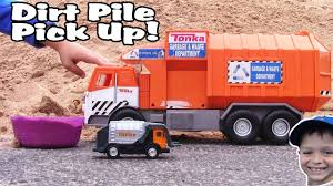 100 Garbage Truck Youtube Kids Videos For Children L Dump S For L
