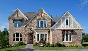 Village of Belmont Cottages Smyrna GA Home Builder New Homes