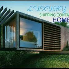 104 Container Homes Cyprus Luxury Home Facebook