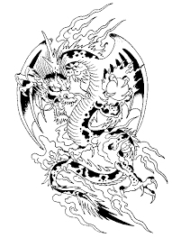 Unique Chinese Dragon Coloring Pages 78 On Online With