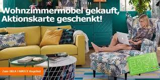 ikea wohnzimmermöbel kaufen 25 aktionskarte pro 250