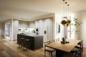 100 Forest House Apartments Luxurious Apartment Complex Seoul Trimage Is