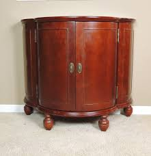 Globe Liquor Cabinet Antique by Vintage Bombay Cherry Liquor Cabinet Ebth