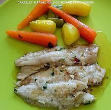 comment cuisiner du carrelet les meilleures recettes de carrelet au four