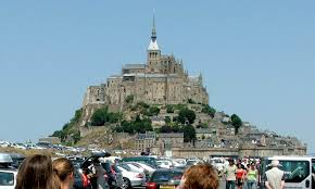 mont michel parking mont michel t guide what to see 1