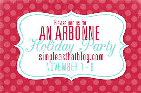 Holiday Gift Giving Ideas From Arbonne