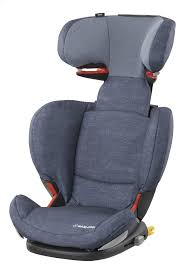 siege groupe 2 3 isofix maxi cosi siège auto rodifix airprotect groupe 2 3 nomad blue