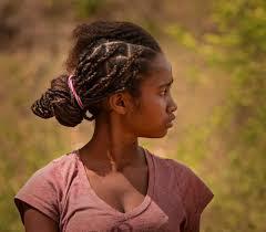 Malagasy Girl Madagascar Rod Waddington Flickr