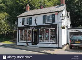 The A Coven Of Witches Shop In Village Centre Burley New