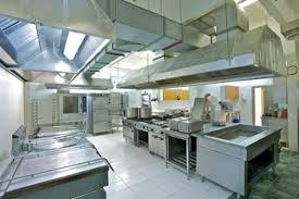 cuisine de restaurant l apport de l architecte de cuisine de restaurant efficace