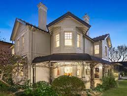 100 Mosman Houses 92 Raglan Street NSW 2088