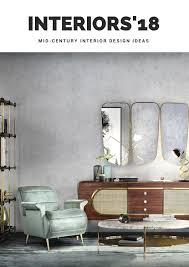 100 Mid Century Design Ideas MIDCENTURY INTERIOR DESIGN IDEAS By Essential Home Issuu