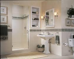 Standard Tile Rt 1 Edison Nj by Adding A Basement Bathroom Homeclick